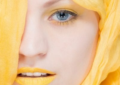 Fotoshooting Beauty Makeup, Hairstyling I Heidi Debbah Maskenbildnerin und Visagistin