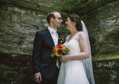Brautstyling I Heidi Debbah Maskenbildnerin und Visagistin