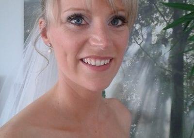 Brautmakeup I Heidi Debbah Maskenbildnerin und Visagistin
